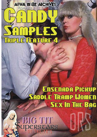 Large Photo of Candy Samples Triple Feature 4