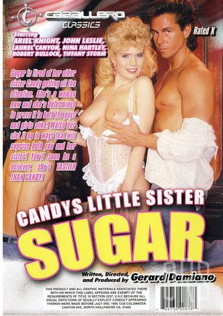 back - Candys Little Sister
