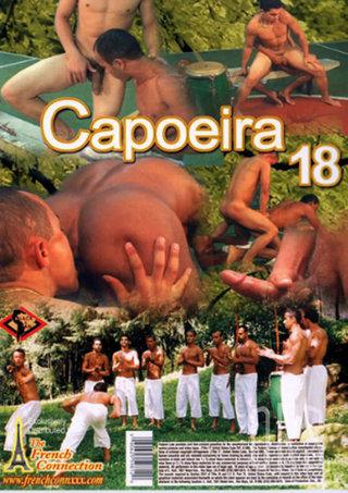 back - Capoeira 18