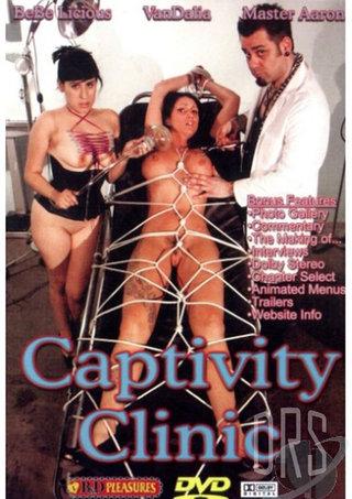 Large Photo of Captivity Clinic
