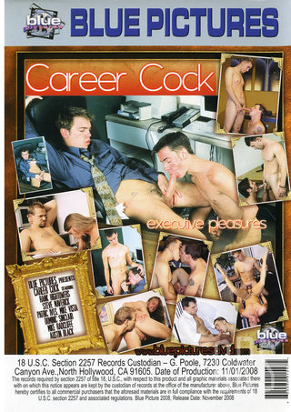 back - Career Cock