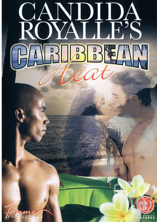 Large Photo of Caribbean Heat - Candida Royal