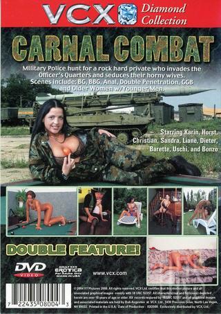 back - Carnel Com / Soldier