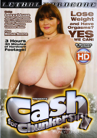 Large Photo of Cash For Chunkers 7
