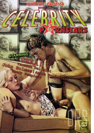 Large Photo of Celebrity Pornstars Starring John Holmes & Seka