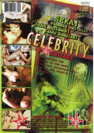back - Celebrity Pornstars Starring John Holmes & Seka