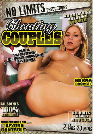 Large Photo of Cheating Couples