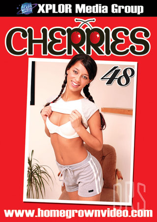 Large Photo of Cherries 48