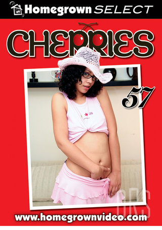 Large Photo of Cherries 57