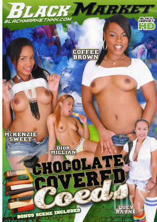 Large Photo of Chocolate Covered Coeds