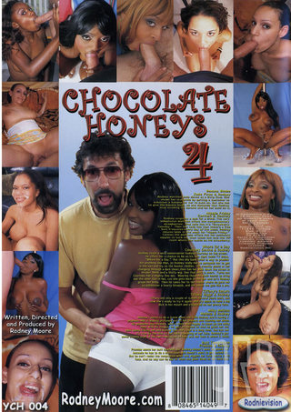back - Chocolate Honeys 4