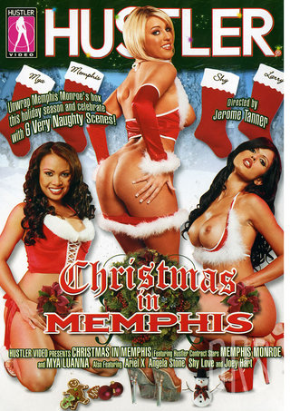 Large Photo of Christmas In Memphis
