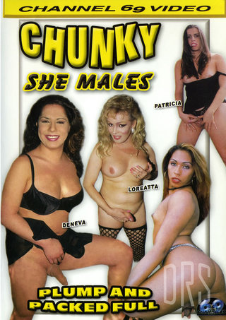 Large Photo of Chunky Shemale 1