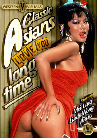 Large Photo of Classic Asians Love You Long Time