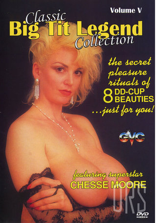 Large Photo of Classic Big Tit Legends 5