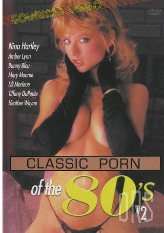 Large Photo of Classic Porn Of The 80s 2