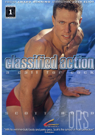 Large Photo of Classified Action