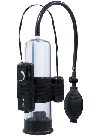 Large Photo of Classix Vibrating Power Pump