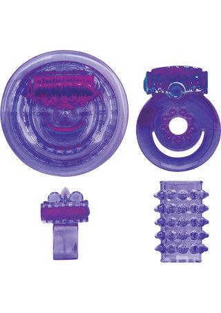 back - Climax Sex Toy Kit