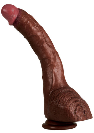 Large Photo of Adam Dexter Replica Dildo