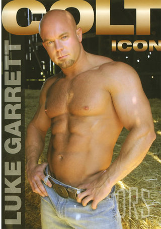 Large Photo of Colt Icon Luke Garrett