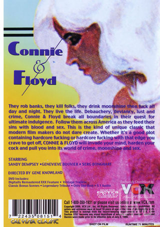 back - Connie And Floyd