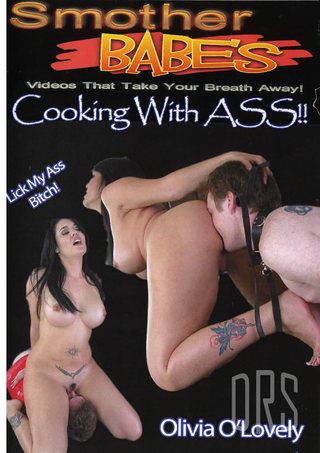 Large Photo of Cooking With Ass