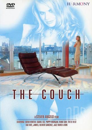Large Photo of COUCH