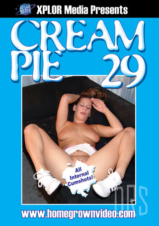 Large Photo of Cream Pie 29