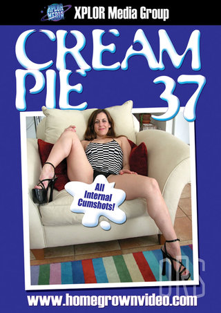 Large Photo of Cream Pie 37