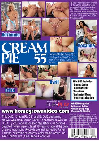 back - Cream Pie 55