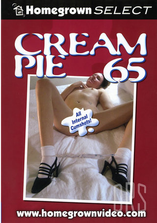 Large Photo of Cream Pie 65