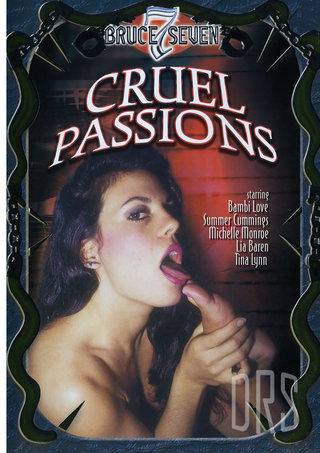 Large Photo of Cruel Passions