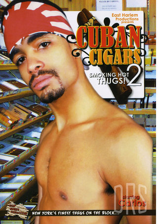 Large Photo of Cuban Cigars 2