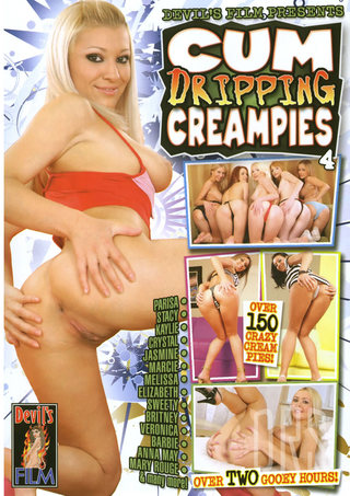 Large Photo of Cum Dripping Creampies 4  Best Of