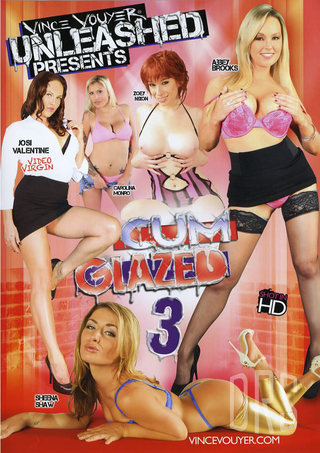 Large Photo of Cum Glazed 3