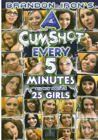 Large Photo of Cum Shot Every 5 Minutes