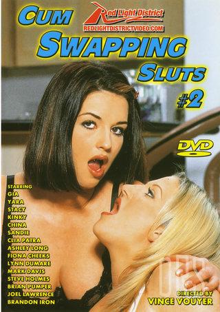 Large Photo of Cum Swapping Sluts 2