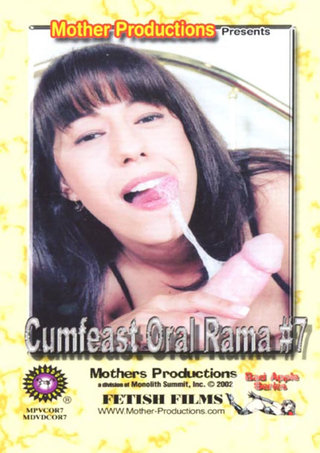 Large Photo of Cumfeast Oral Rama 7