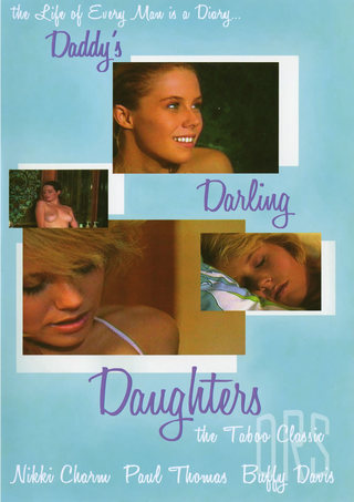 Large Photo of Daddys Darling Daughters