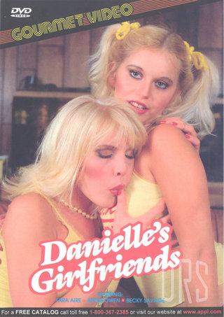 Large Photo of Danielles Girlfriends