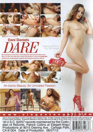 back - Dare Dani Daniels