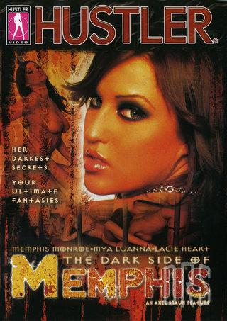 Large Photo of Dark Side Of Memphis