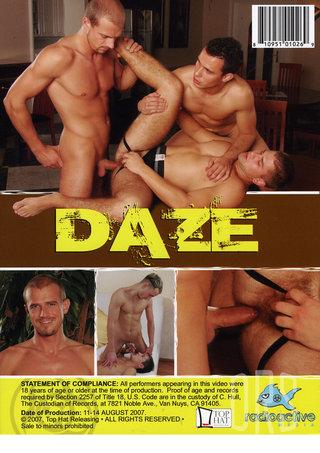 back - DAZE