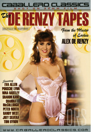 Large Photo of De Renzy Tapes