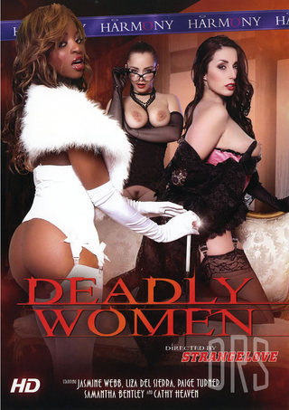 Large Photo of Deadly Women