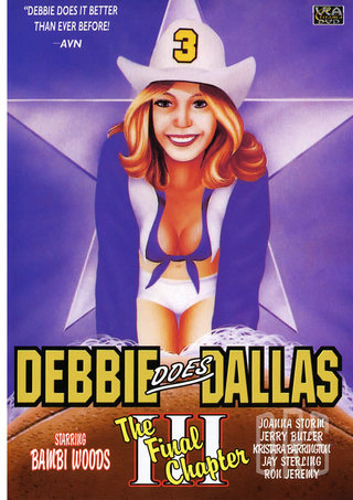 Large Photo of Debbie Does Dallas 3