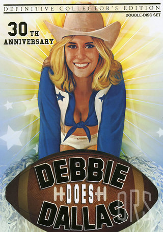 Large Photo of Debbie Does Dallas 30th Anniv