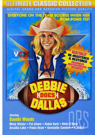 Large Photo of Debbie Does Dallas