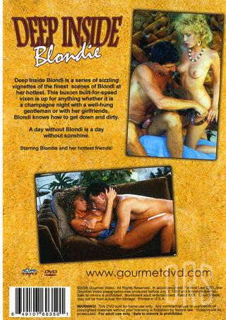 back - Deep Inside Blondie